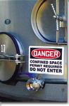 Confined Space Identification